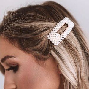 Accessories - 'P.s. I Love You' Hair Clip